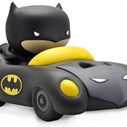 Hucha infantil de Bat Movil